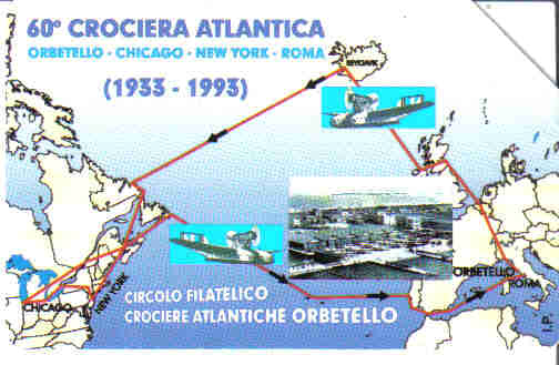 145-Crociera Atlantica