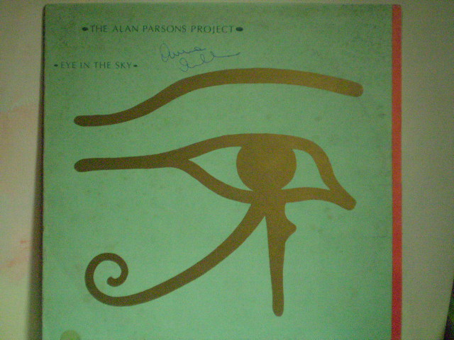 The Alan Parson - Projet eye in the sky