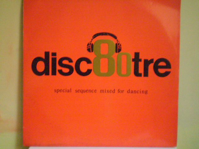 Disc80tre - Special Sequence