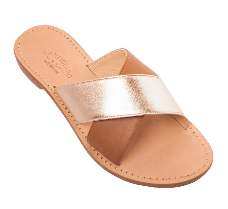 n-44 - Jewelry fashion Capri sandals