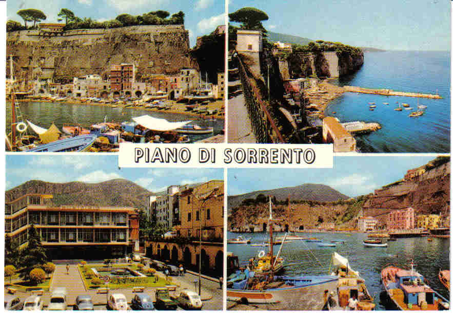 Piano di Sorrento 5