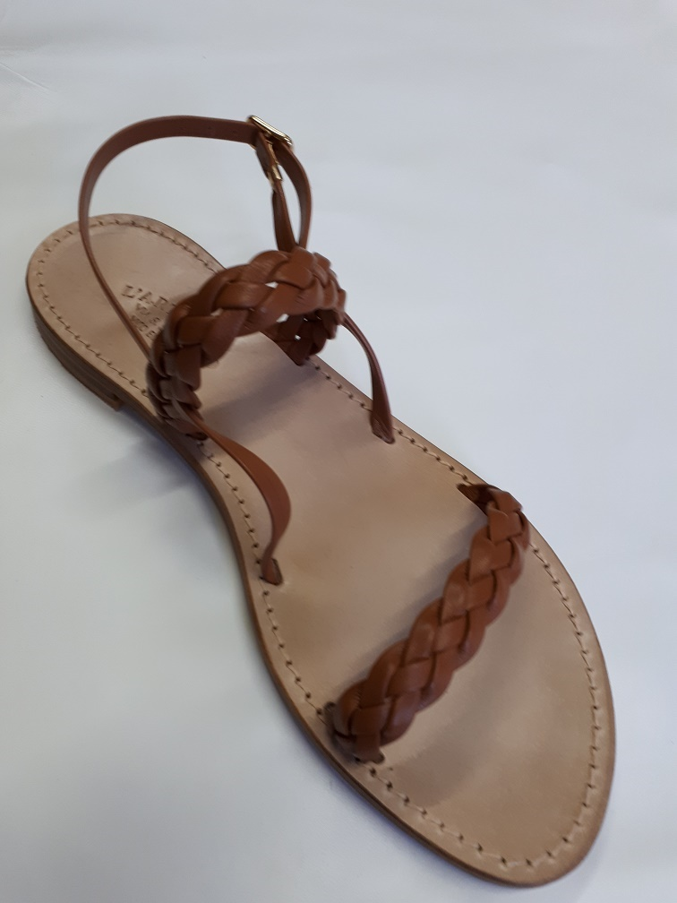 n-56- Fashion Capri sandals